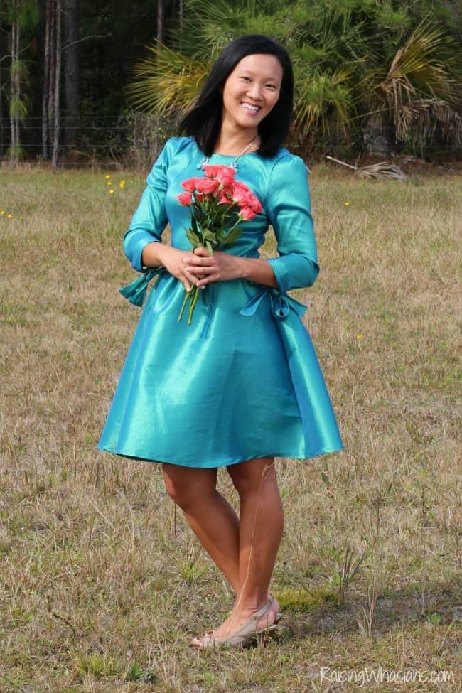 Shabby-apple-dress-review-bridesmaid