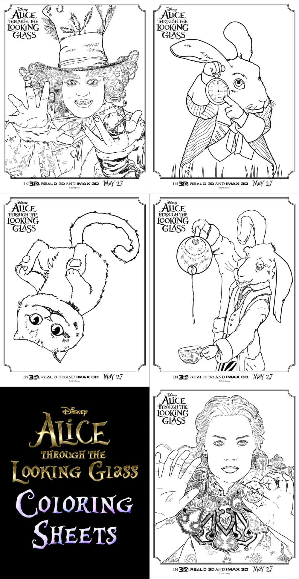Alice Sheets