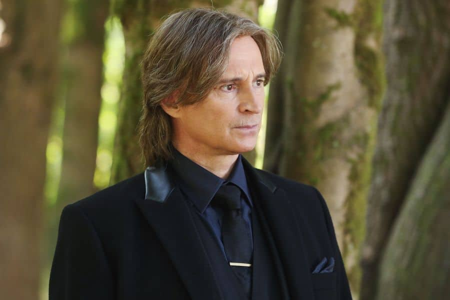 Robert Carlyle as Rumple (ABC/Jack Rowand)