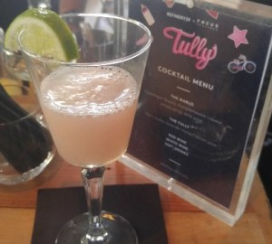 Tully Cocktail