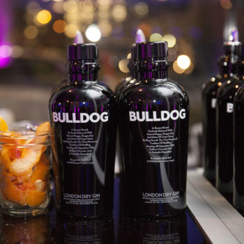 Bulldog Cocktails and Classics