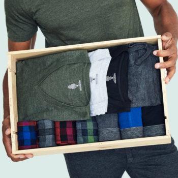 create a drawer