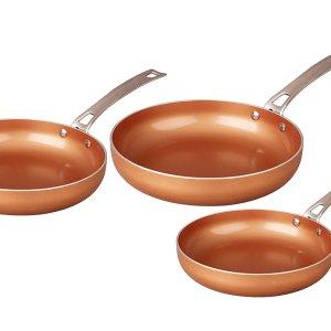 Copper Pan Reviews