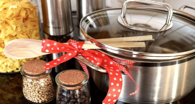 best stainless steel cookware