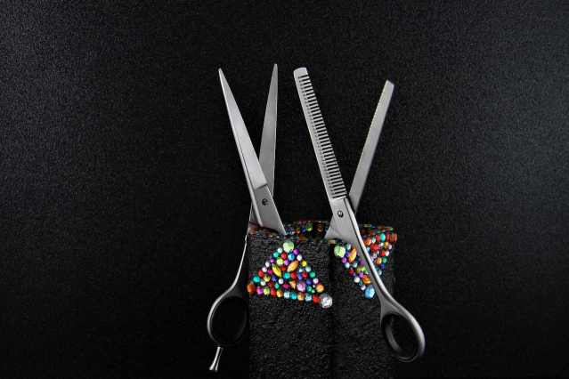 Best Hair Cutting Shears For Professionals in 2019