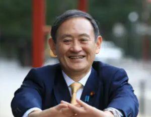 菅義偉官房長官は孫がいるおじいちゃん?歴代最高齢総理になる!? 毎日ブログ