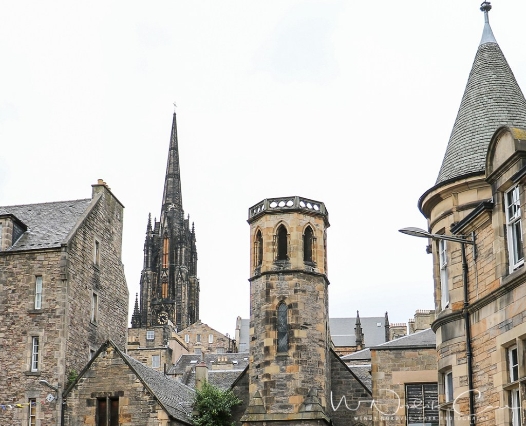 Discover interesting architecture things to do in medieval Edinburgh. Explore Old Town and New Town along with the many museums, monument, memorials and galleries of this historic city. Photo Credit: Wendy Nordvik-Carr
