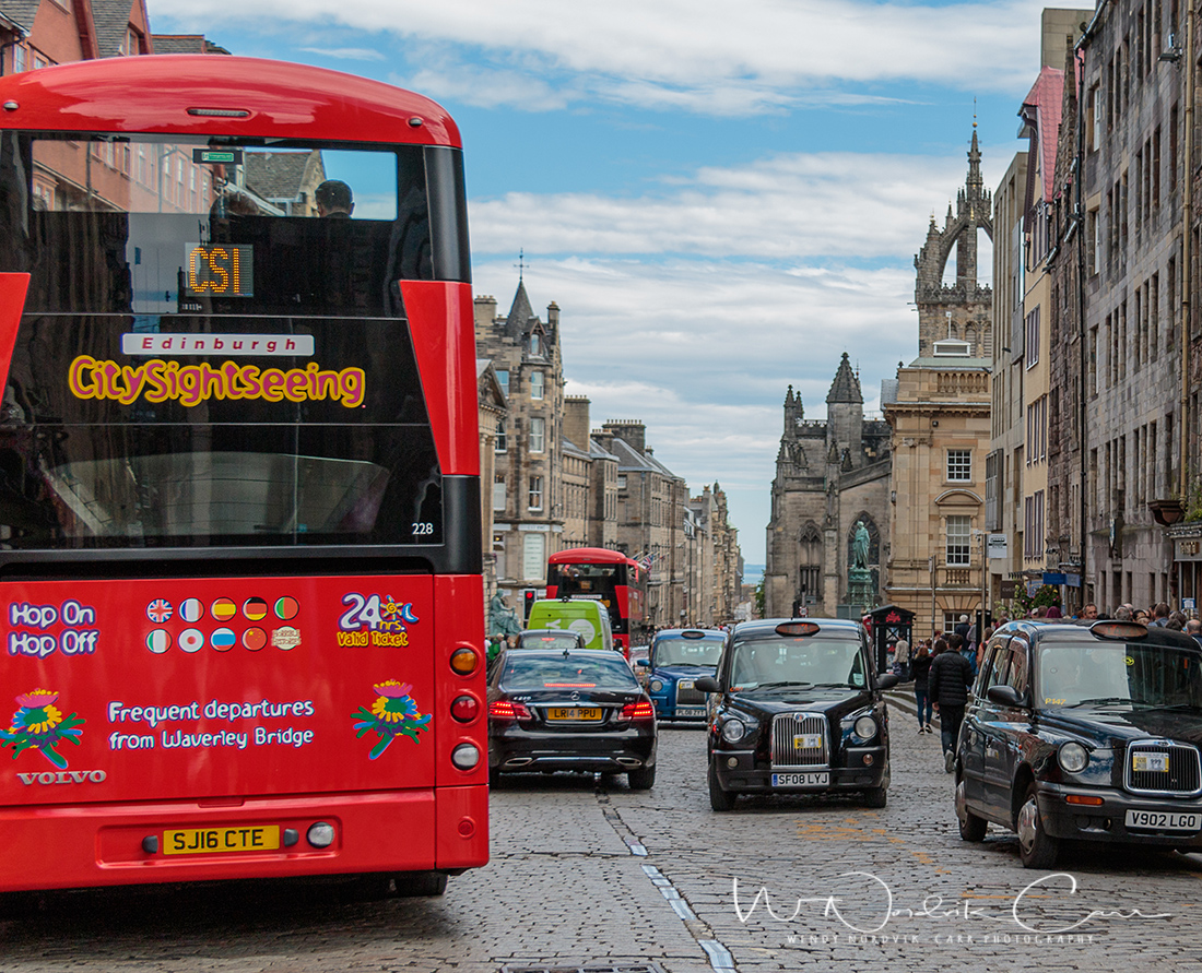 Start your visit to Edinburgh with a Sightseeing Hop On Hop Off Bus Tour. Discover things to do in medieval Edinburgh. Explore Old Town and New Town along with the many museums, monument, memorials and galleries of this historic city. Photo Credit: Wendy Nordvik-Carr