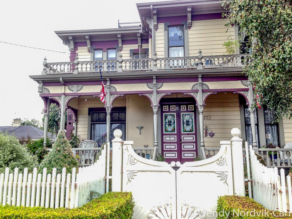 Discover Victorian Houses of Ferndale California 32 131