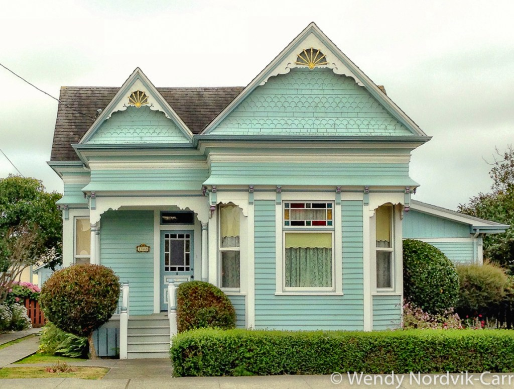 Discover Victorian Houses of Ferndale California 4