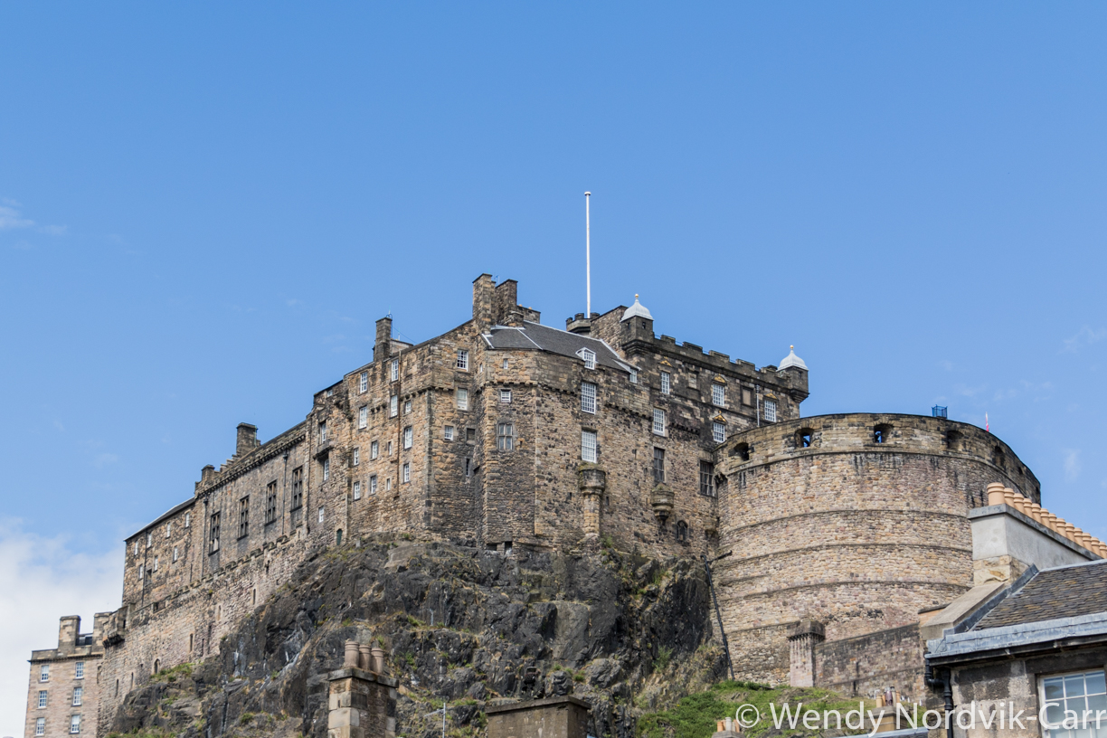 Discover things to do in medieval Edinburgh. Explore Old Town and New Town along with the many museums, monument, memorials and galleries of this historic city. Photo Credit: Wendy Nordvik-Carr