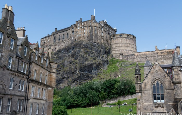 Discover things to do in Edinburgh. Explore Old Town and New Town along with the many museums, monument, memorials and galleries of this historic city. Photo Credit: Wendy Nordvik-Carr