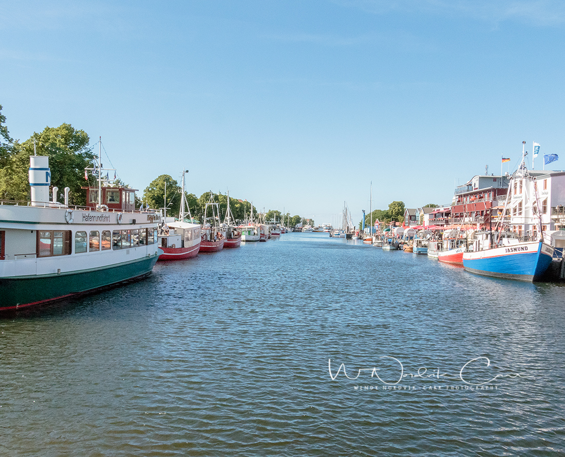 Visit charming Warnemünde, Germany, a former fishing village turned seaside resort and port of call for many cruise ships on the Baltic Sea. The Alter Stand Photo Credit: Wendy Nordvik-Carr