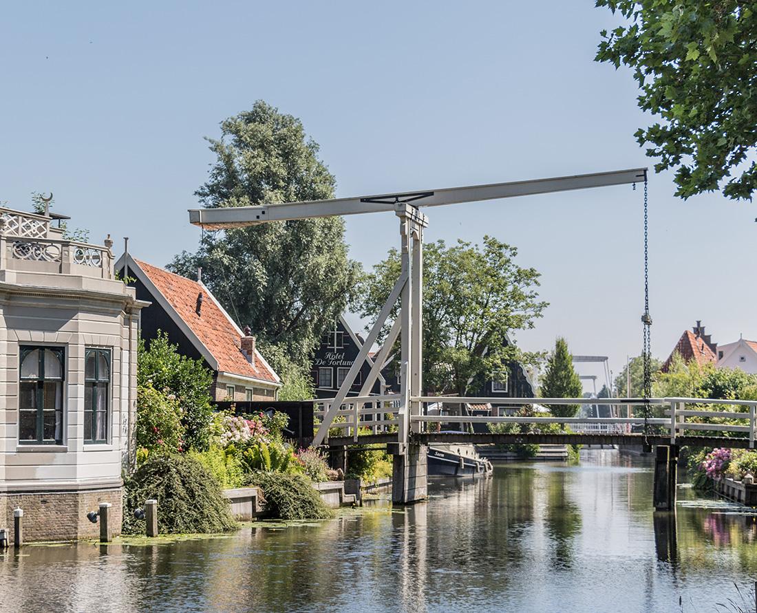 Discover Edam, Holland