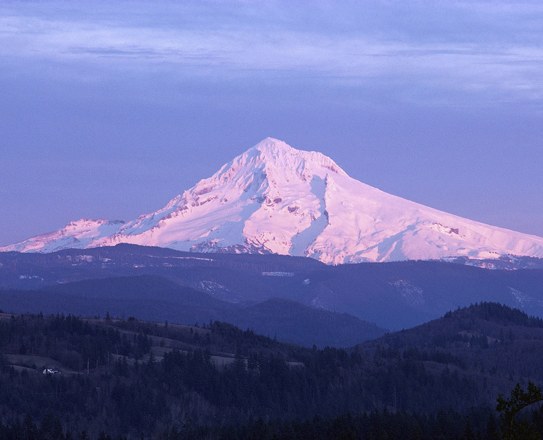 Discover Mount Hood Oregon