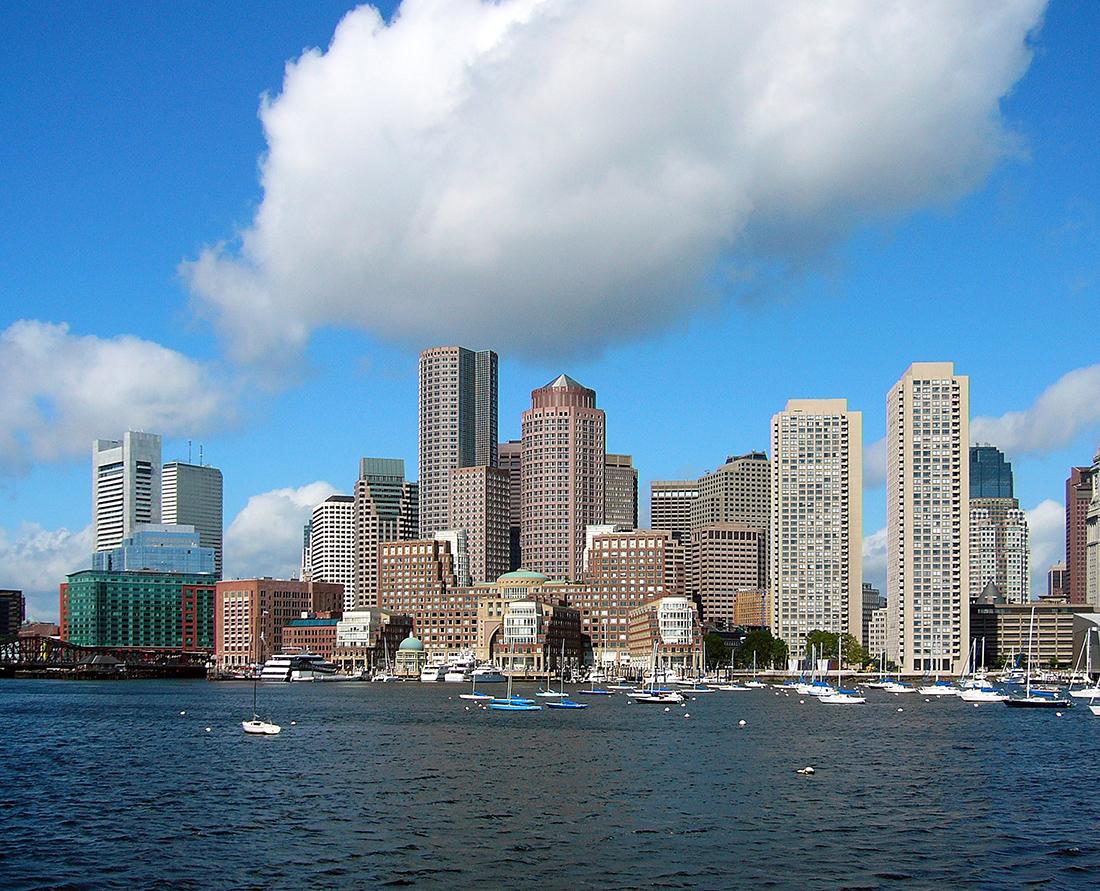 Discover Massachusetts