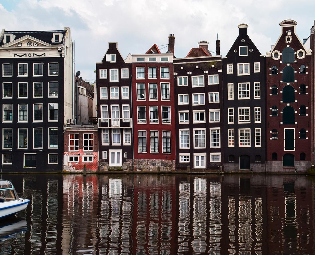 Discover Netherlands