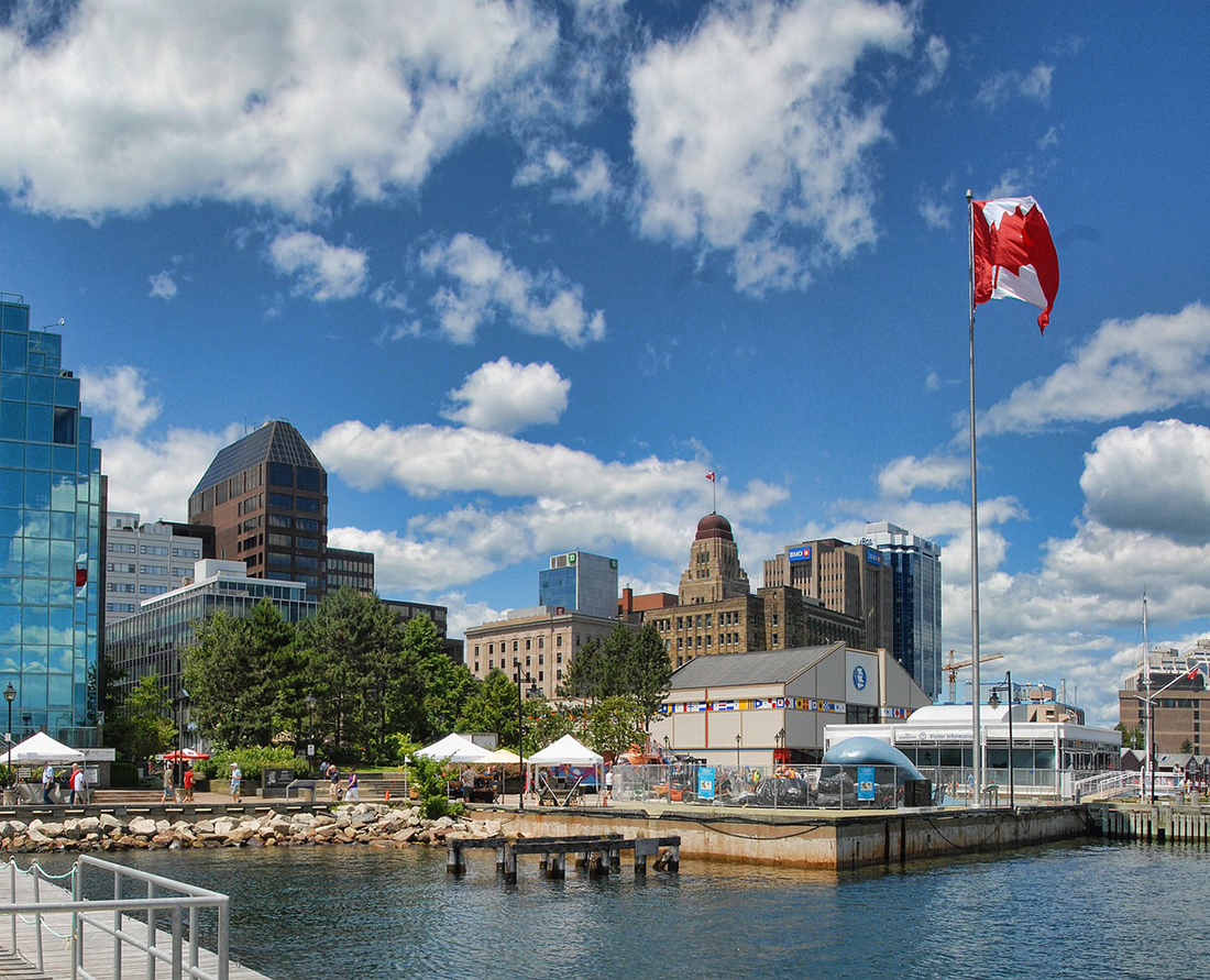 Top things to do in Halifax Nova Scotia Canada