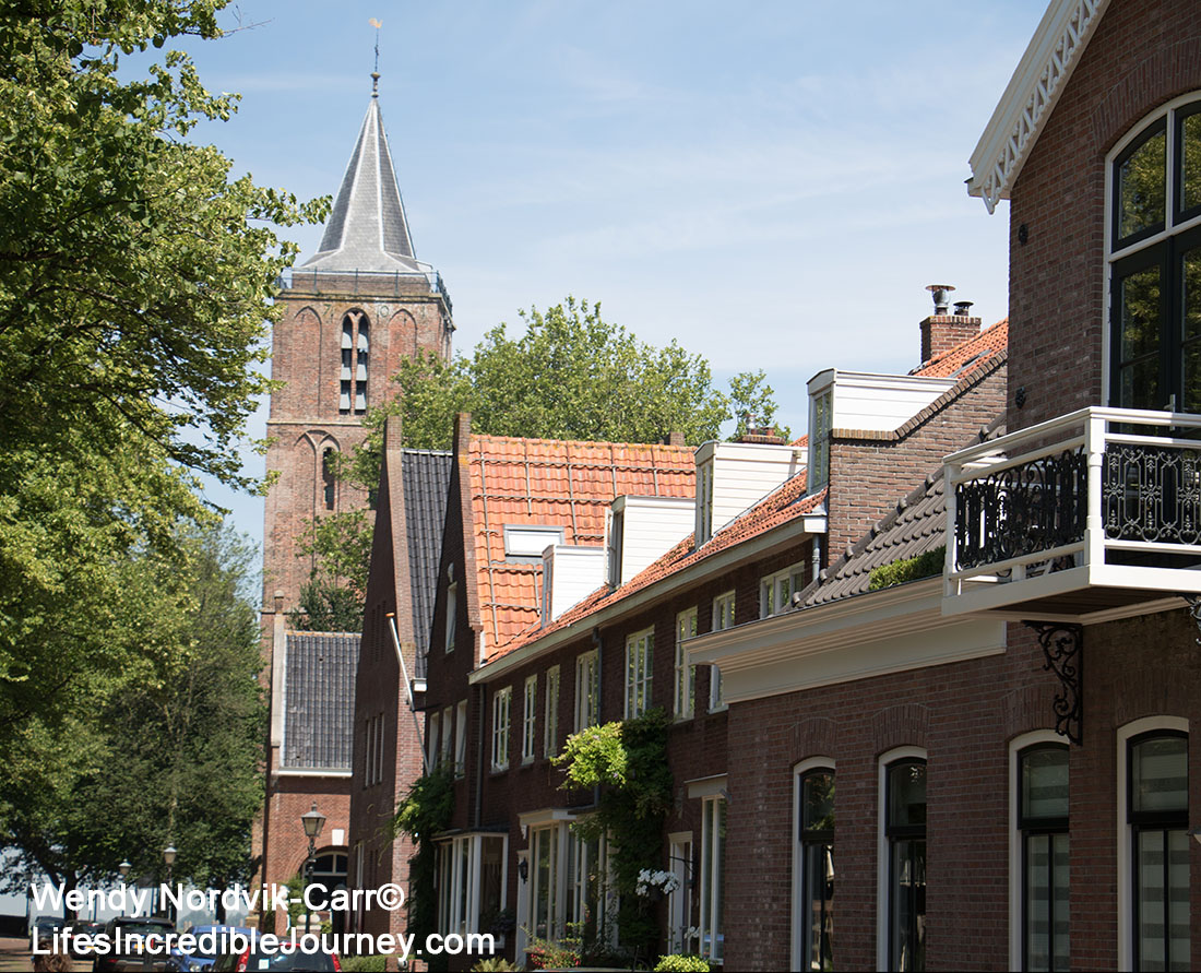 Discover one of the largest churches in the Netherlands. The Great Church, has been standing on the same spot since the early 15th century. Photo Credit: Wendy Nordvik-Carr