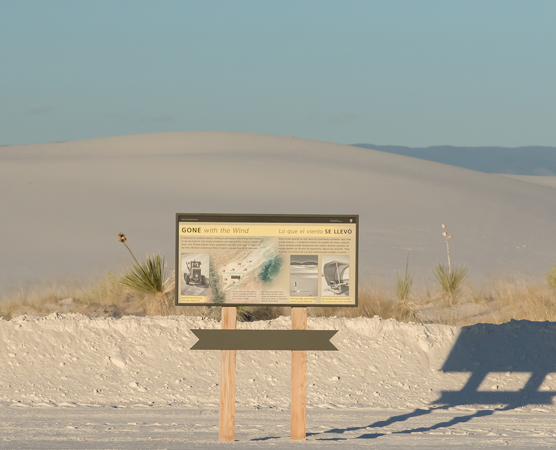 Discover the top things to do in White Sands, New Mexico. These are the world's largest gypsum dunes. Photo Credit: Wendy Nordvik-Carr©