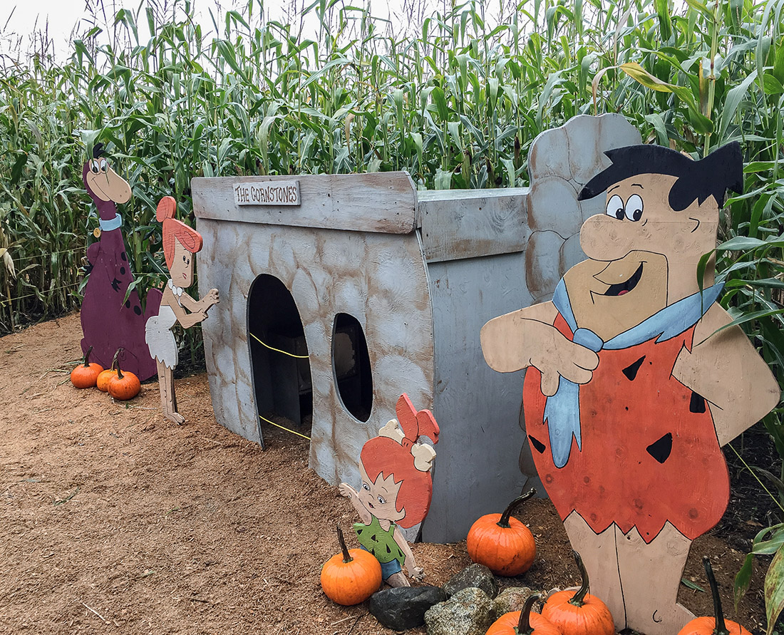 Best pumpkin patches and corn mazes Metro Vancouver 31 1
