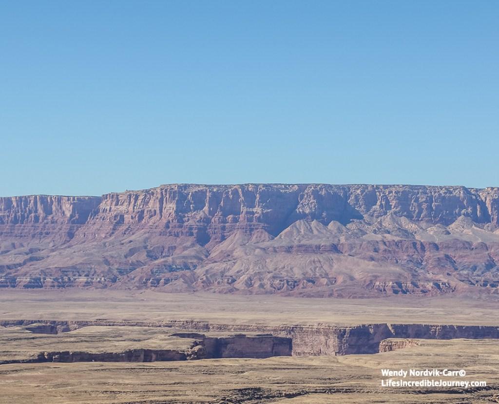 Discover iconic Horseshoe Bend near Lake Powell, Arizona. Photo Credit: Wendy Nordvik-Carr©
