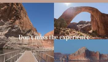 Top things to do at Lake Powell Hosueboating on Lake Powell