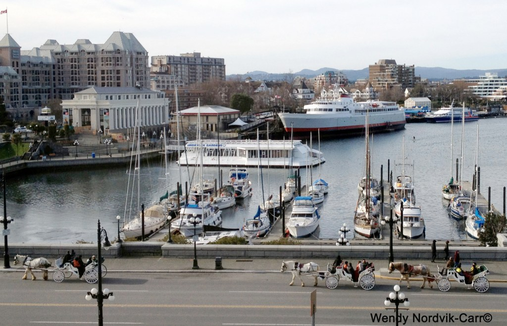 Victoria Harbour Top things to see and do in Victorias Inner Harbour