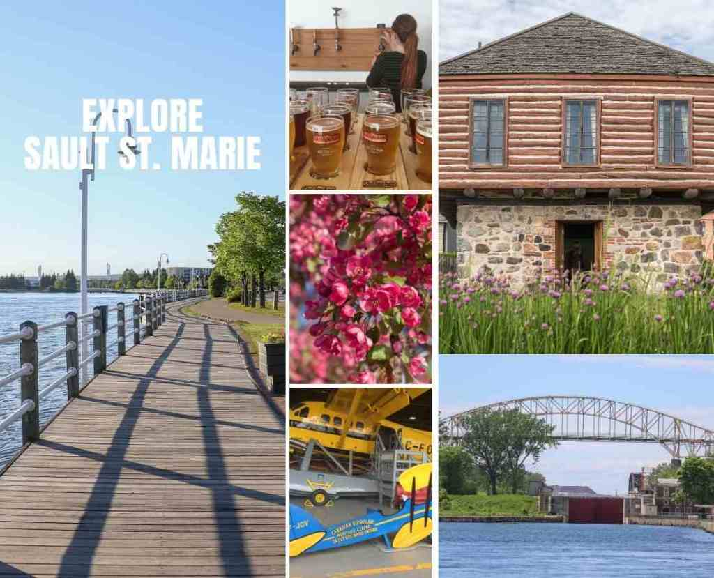 Explore the best things to do in Sault Ste. Marie - Life's Incredible Journey