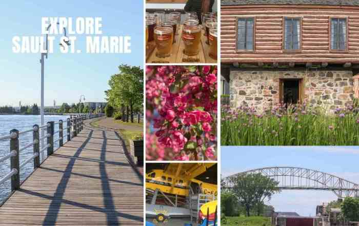 Explore the best things to do in Sault Ste. Marie Life's Incredible Journey