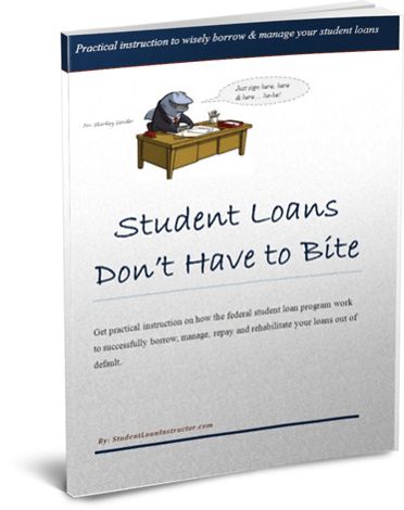 repaying student loans ebook