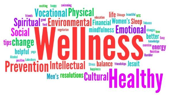 What Is Wellness Really? Life Skills Resource Group