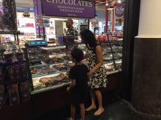 Chelsea Market Chocolates!