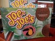 Joe-Joe's a family favorite