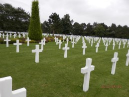 WWII Cemetery