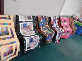 Lap quilts for sale