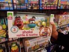 Baby Toys!
