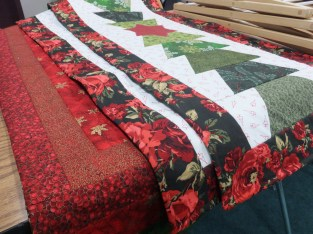 Seasonal Table Runners
