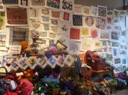 The Quarter Stitch