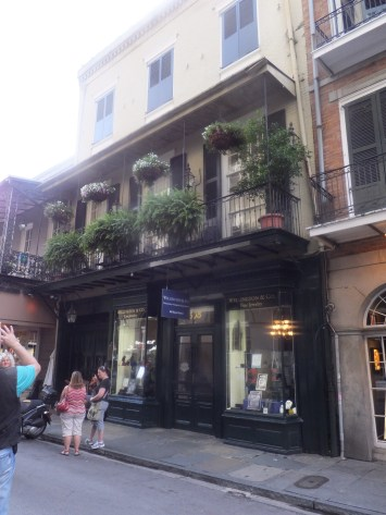 Love the French Quarter
