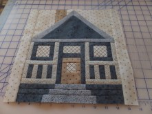 Finished Grandma's Cottage