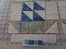 Quilter's Patch sailboat