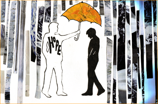 Depression Umbrella