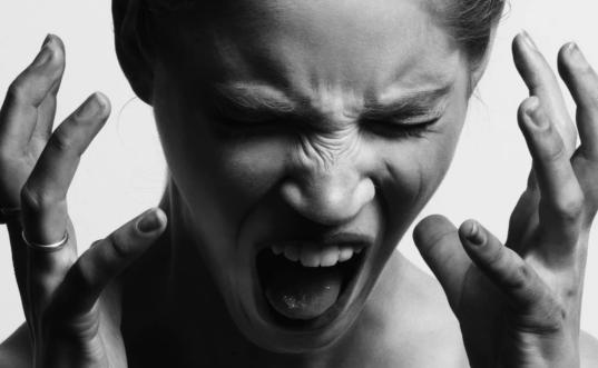 Irritability Confessios
