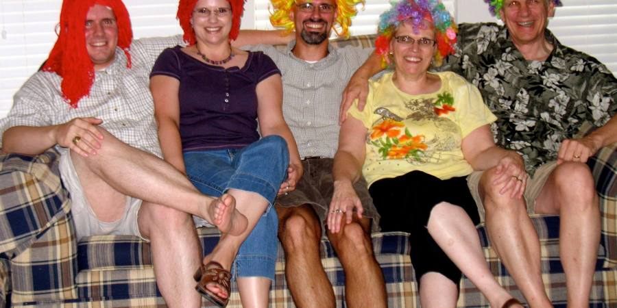 My Family 2007