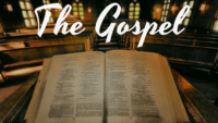 Why preaching The Gospel is important