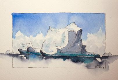 Carnet de voyage Groenland 2019-16