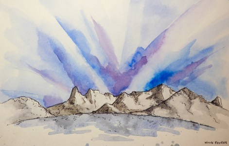 Carnet de voyage Groenland 2019-4