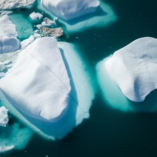 Ilulissat Isfjord
