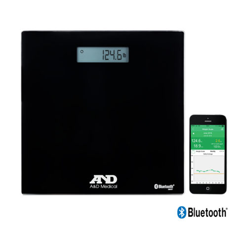 Premium Wireless Weight Scale Lifesource